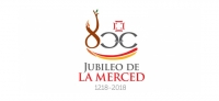 Isologotipo Jubileo de LA MERCED
